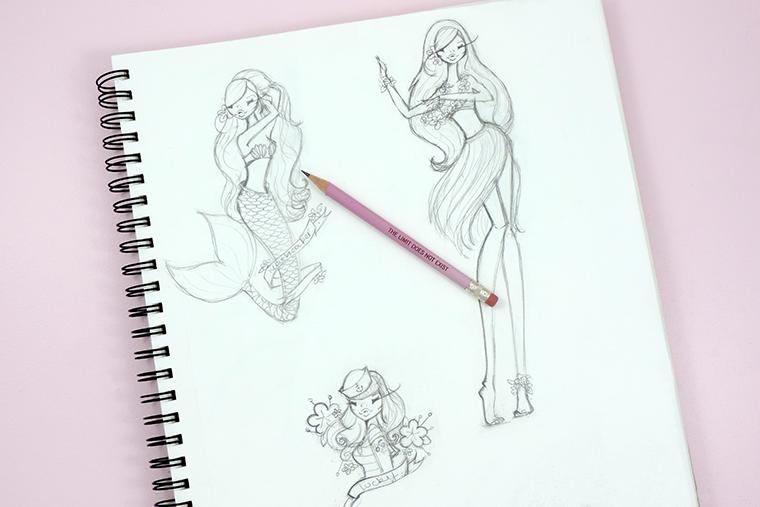 Josefina Fernandez illustrations 1