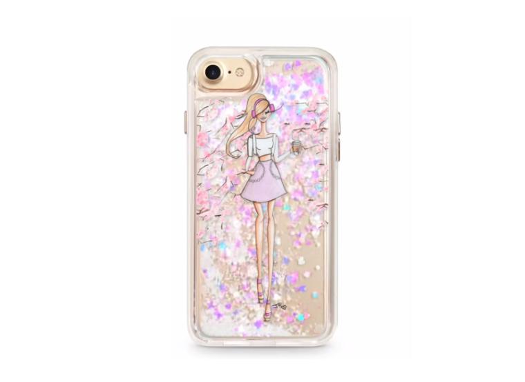 Cherry Blossoms falling / Josefina Fernandez x Casetify