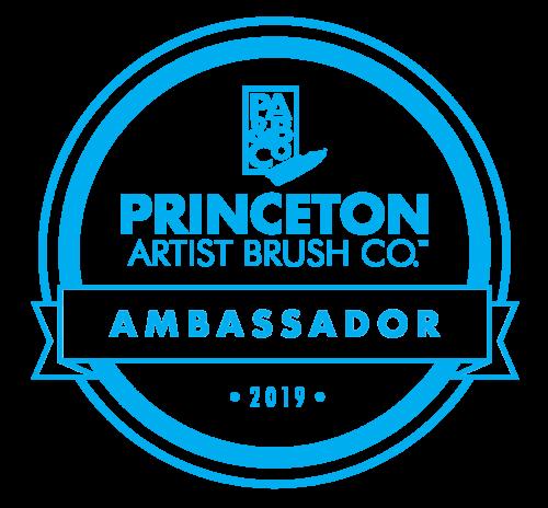 Princeton Brand Ambassador