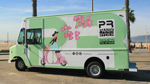 Panik ryder Mobile Boutique